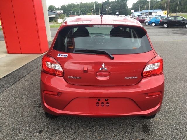 New 2019 Mitsubishi Mirage ES